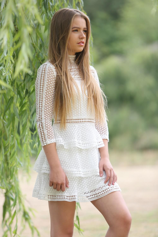 Hannah F | RMG Models